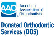 Donated Orthodontic Services