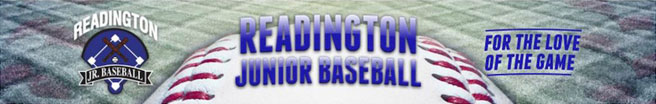 Readington Baseball